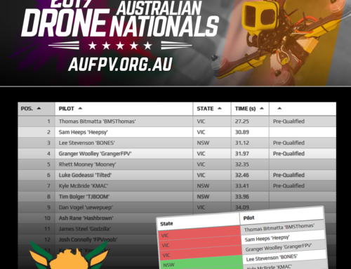 Nationals Qualifying – Event #2