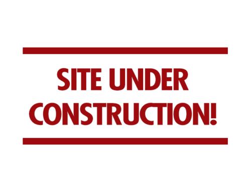 AUFPV website is currently under development!