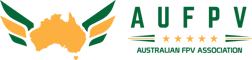Australian FPV Association Logo